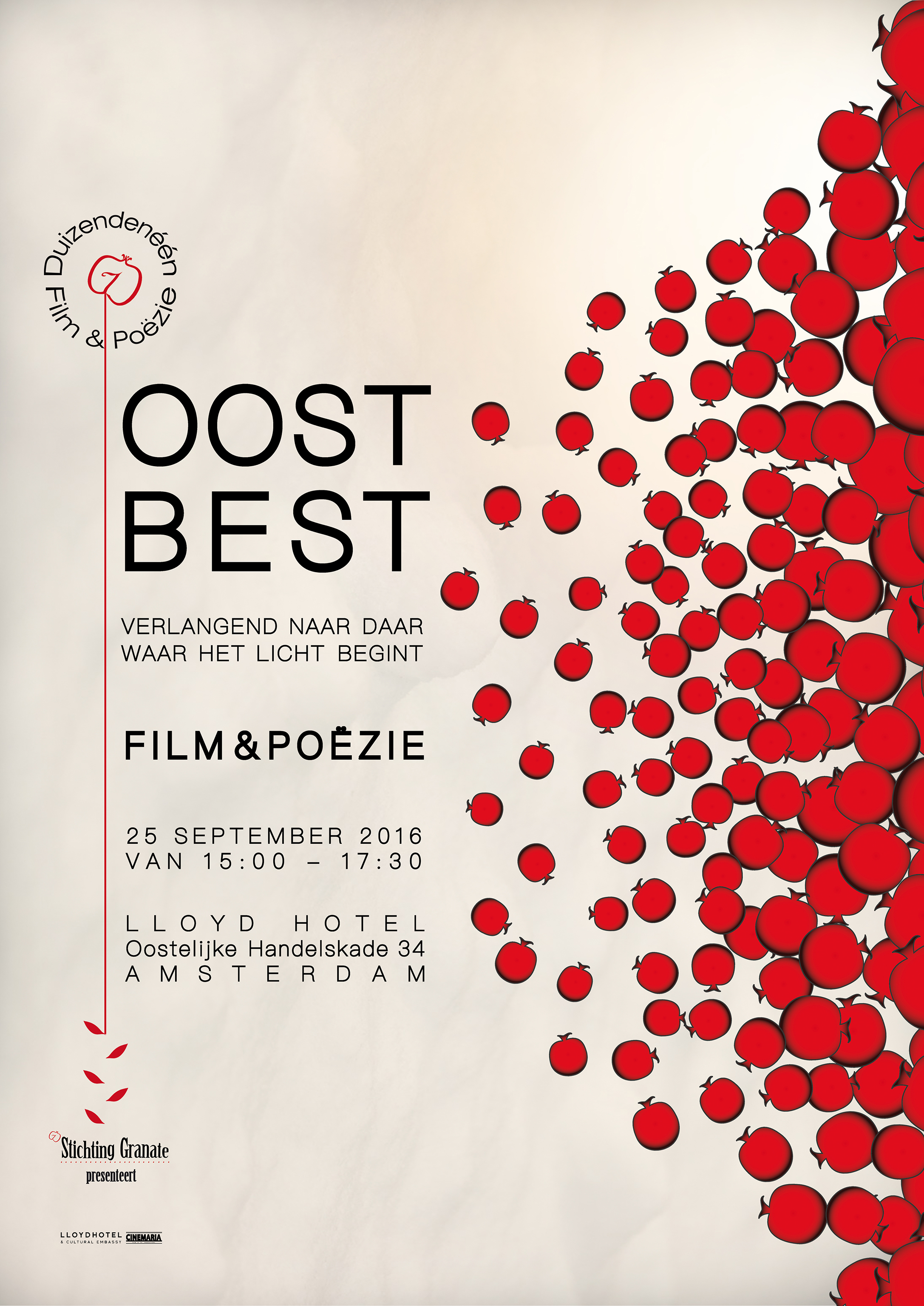 25 Sept 2016 – Oost Best