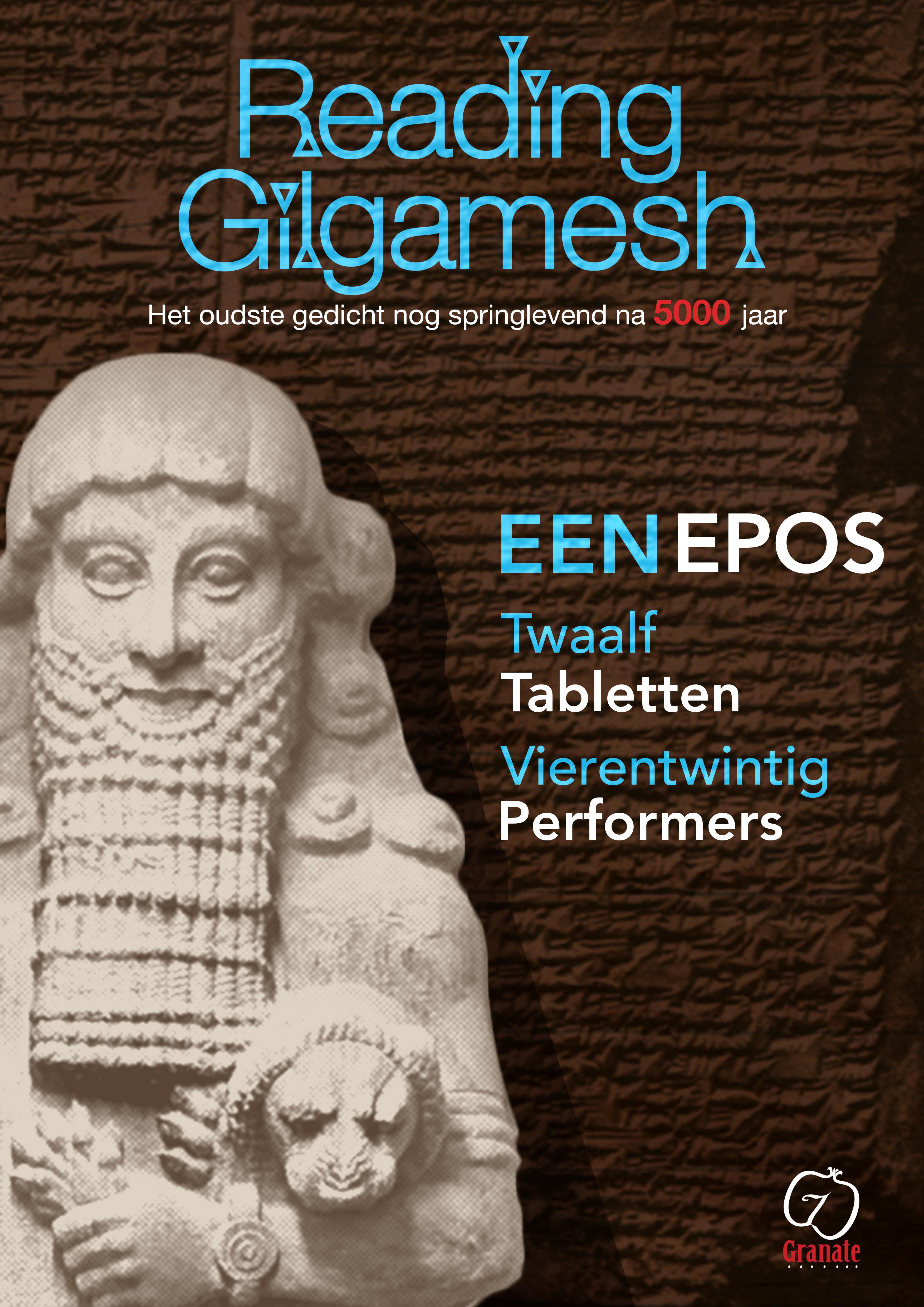 reading-gilgamesh