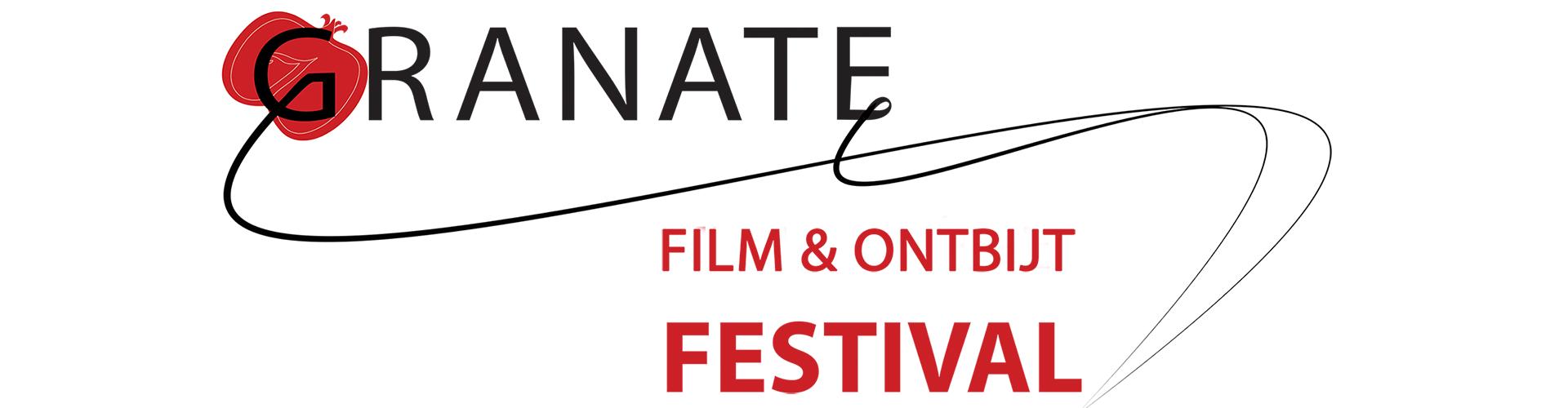 Granate Festival | Film & Ontbijt
