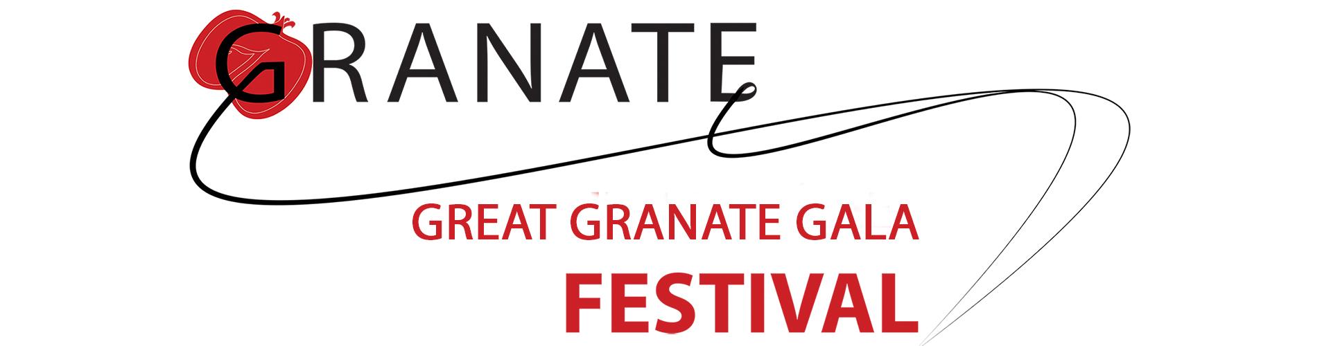 Avondprogramma – Great Granate Gala