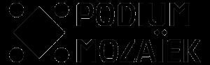 logo Podium Mozaïek