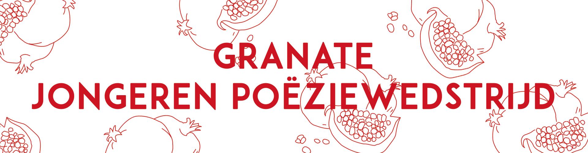 Poëziewedstrijd