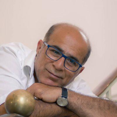 Mohammad Ali Shakibaei