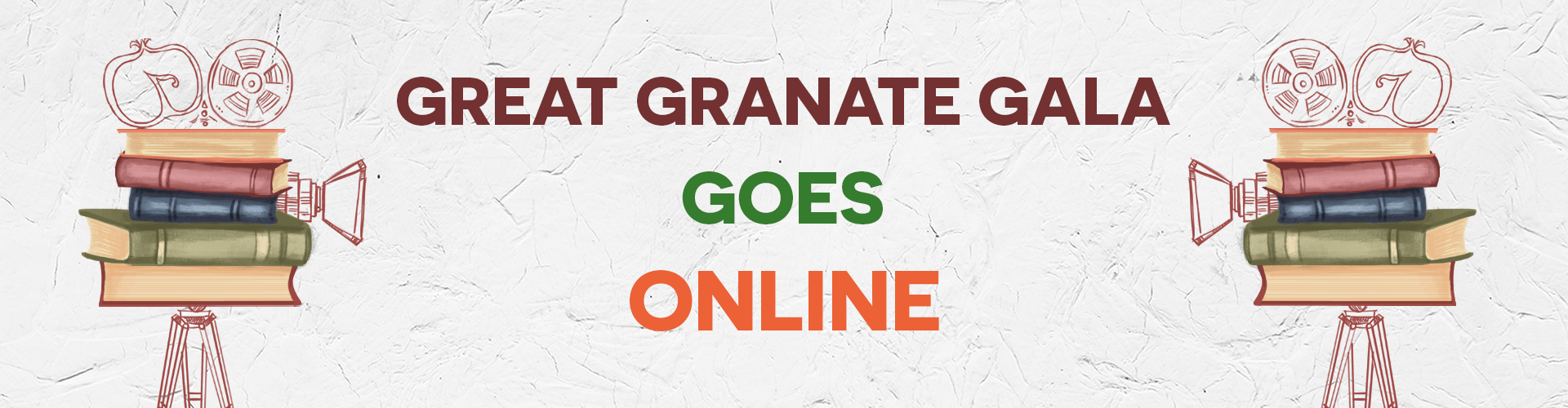 Great Granate Gala Goes Online 2020