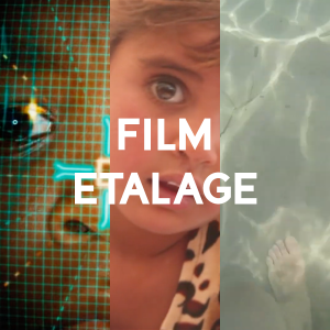 Film Etalage