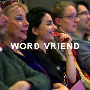 Word Vriend