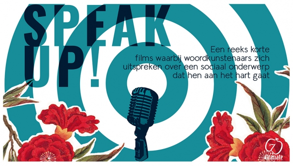 Speak Up! Granate